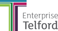 Enterprise Telford logo