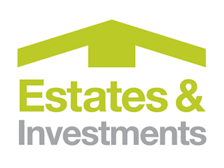 Estates and Investments Logo